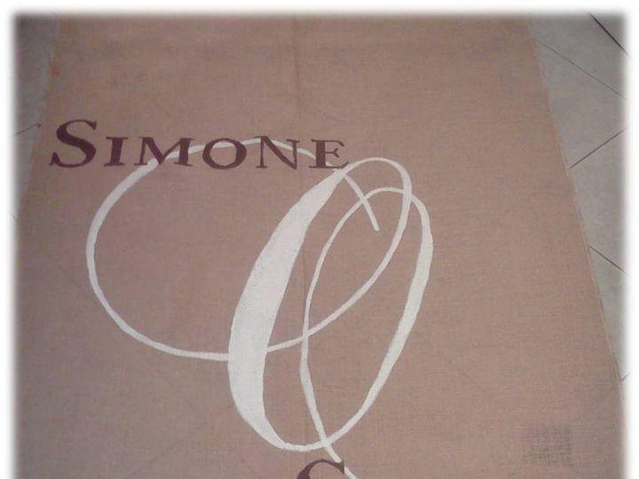 Tmx 1389828936212 Simon Baton Rouge, LA wedding invitation