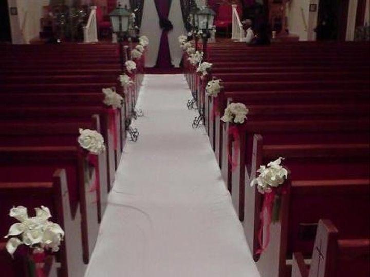 Tmx 1389828961834 Latoya And Le Baton Rouge, LA wedding invitation
