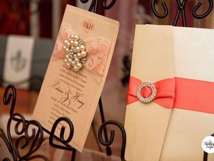 Tmx 1398975801831 Img37749108467902 Baton Rouge, LA wedding invitation