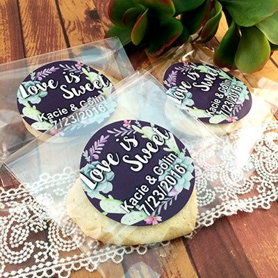 Tmx 1463974739159 Kacie Cookie Labels Indianapolis wedding invitation
