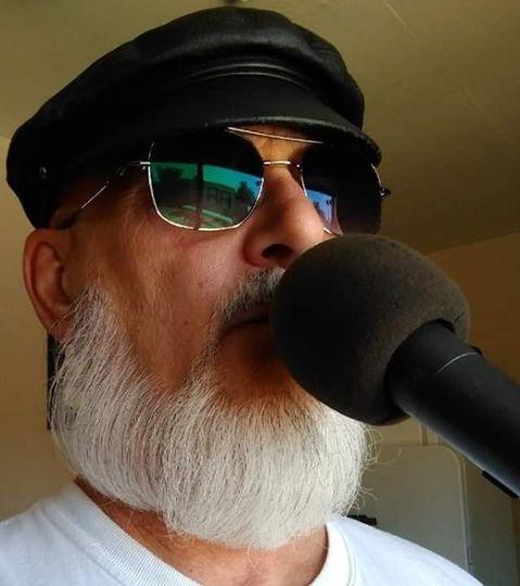 Lead Guitarist, Chris Allen