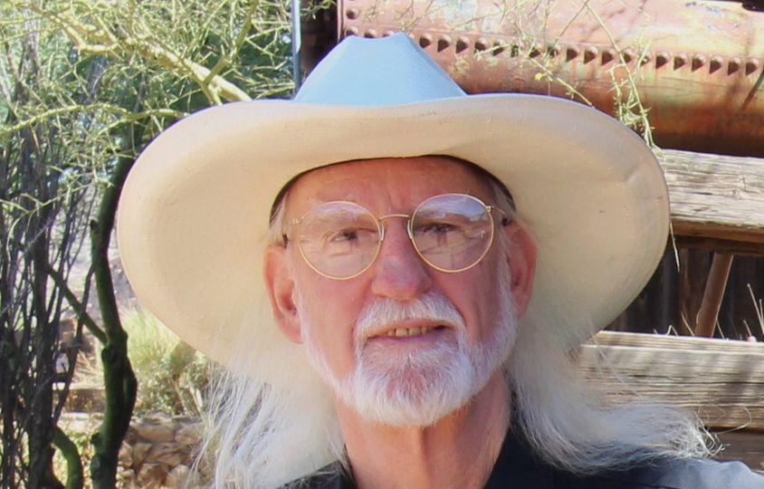 Jim Marchbanks, lead