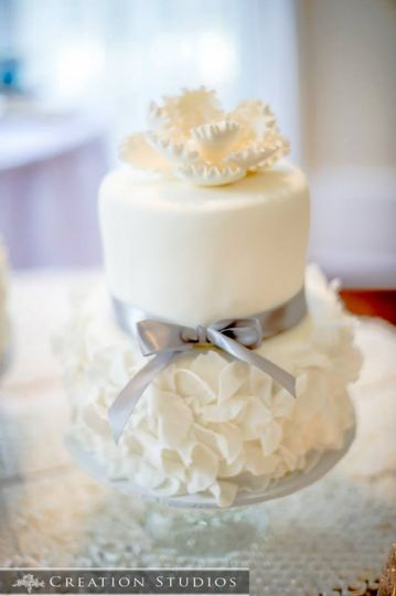 Wedding Cakes Southaven Ms