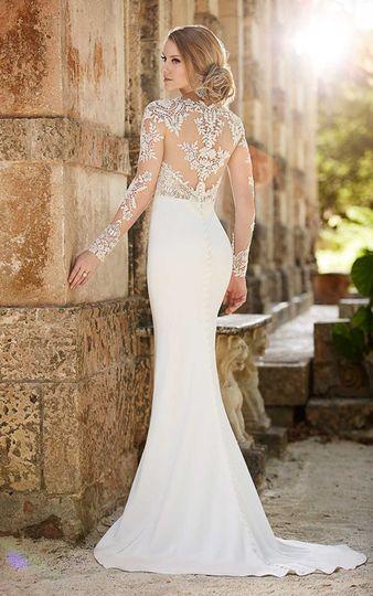 Bellissima Bridal Designs