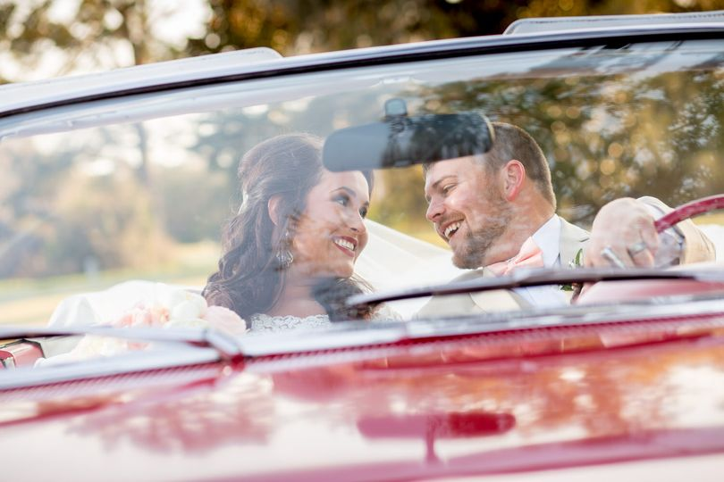 Georgetown, SC wedding