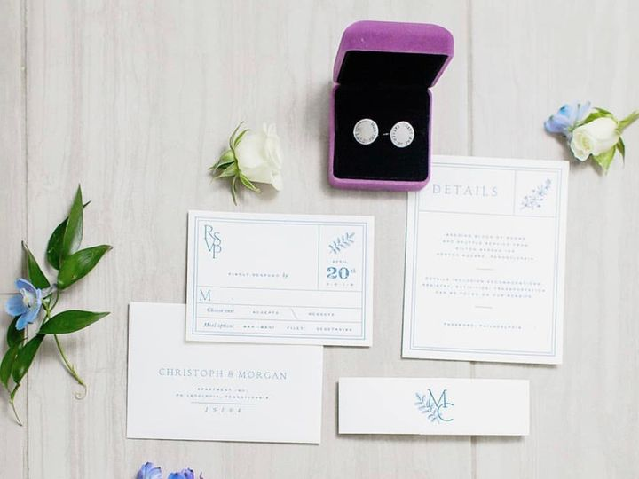 Tmx 20190719 023323000 Ios 51 997164 1563652944 West Chester, PA wedding florist