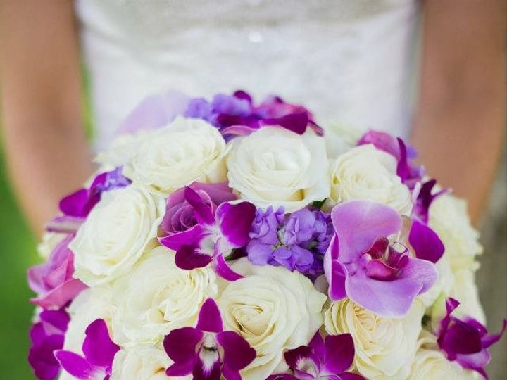 Tmx 1346356817801 538987101511371093894791839469844n West Bloomfield wedding florist