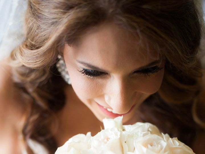 Tmx 1403289858221 Bride White Bouquet West Bloomfield wedding florist