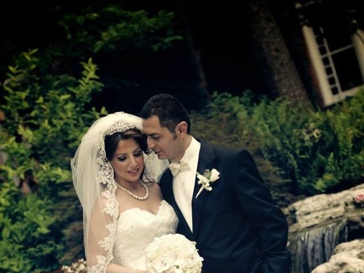 Tmx 1496785739993 Img0518 West Bloomfield wedding florist