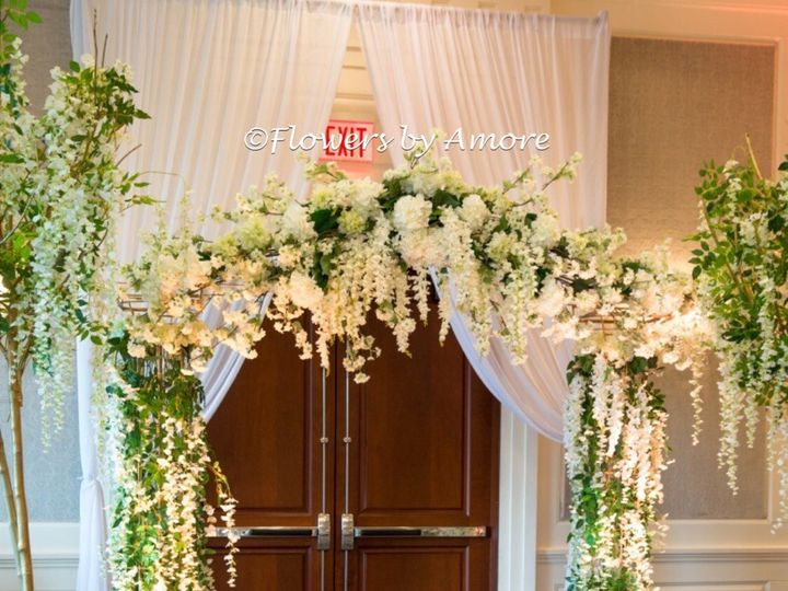 Tmx 1496785923927 Img1032 West Bloomfield wedding florist