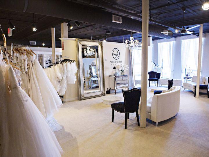 Tmx 1515767932 318307ff75ad9595 1515767928 35d0db59d7dcbf10 1515767928533 3 Alexandra S Store  Fall River, Rhode Island wedding dress