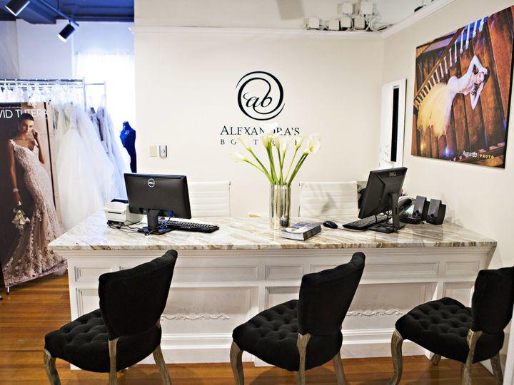 Tmx 1515767941 738e723d95c73b79 1515767938 3644f69fb72f4097 1515767938492 6 Alexandra S Store  Fall River, Rhode Island wedding dress