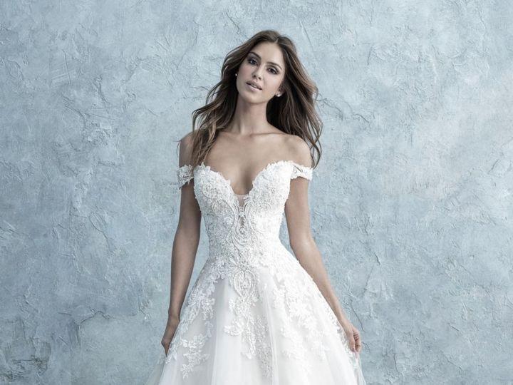 Tmx 9681 Allure 51 319164 160495177795990 Fall River, MA wedding dress