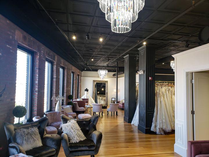 Tmx Alexandras Boutique 3rd Floor 51 319164 160407484426946 Fall River, MA wedding dress