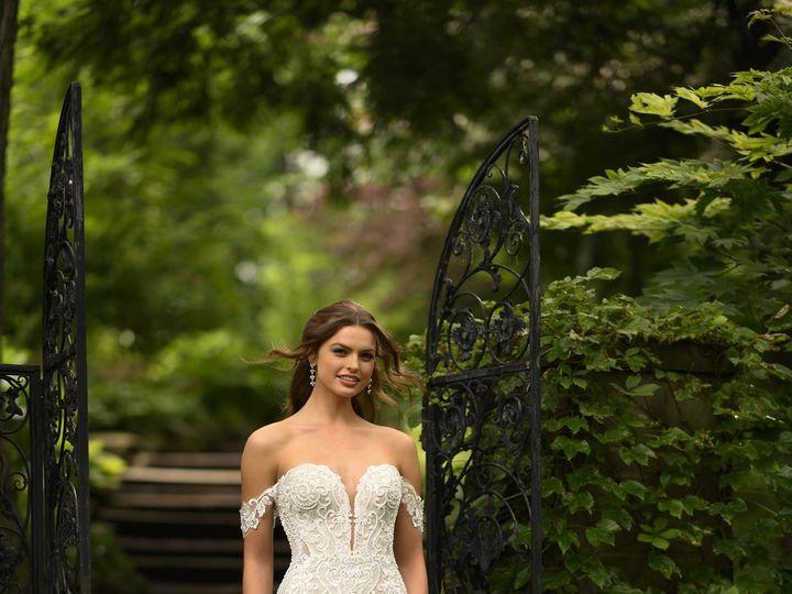Tmx D2988 A2 Essense Of Australia 51 319164 160495178292147 Fall River, MA wedding dress