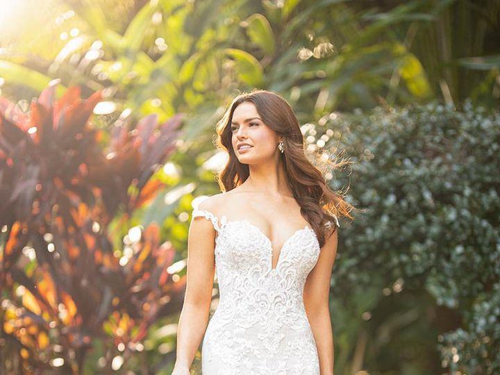 Tmx D3065 A1 Essense Of Australia 51 319164 160408206556593 Fall River, MA wedding dress