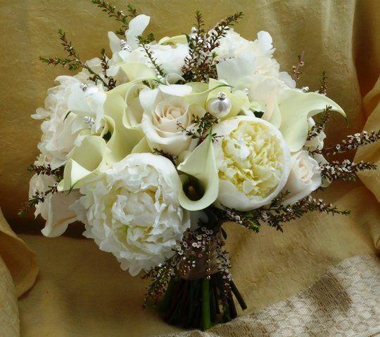Tmx 1310504634886 Sitephotoofbouquet2 Tinley Park wedding florist