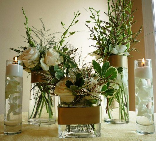 Tmx 1310504659815 Sitephotoofflowervases Tinley Park wedding florist