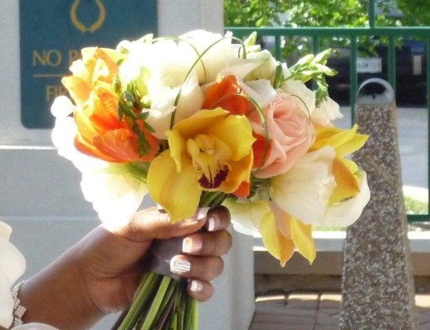 Tmx 1372761180239 Bouquet Tinley Park wedding florist
