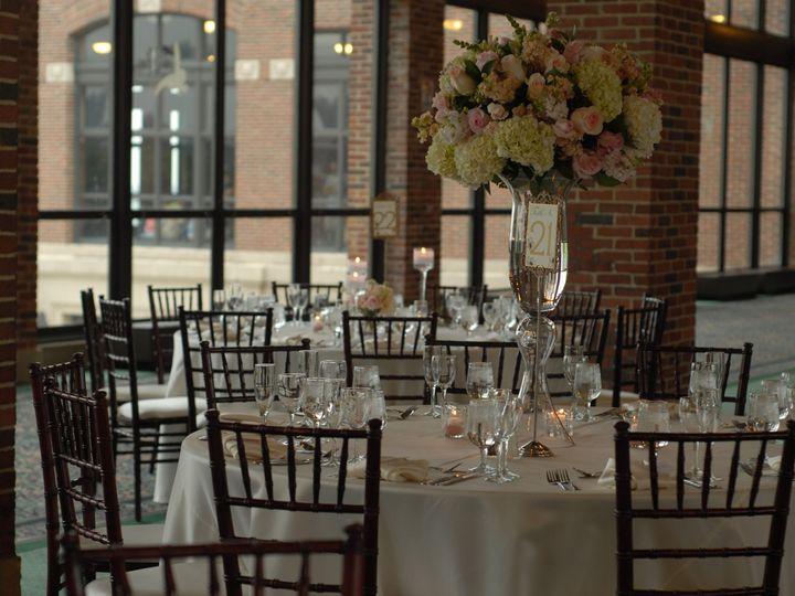 Tmx 1460135076805 Centerpiece Nice Tinley Park wedding florist