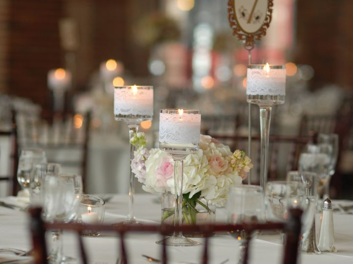 Tmx 1460135100849 Centerpiece Nice2 Tinley Park wedding florist