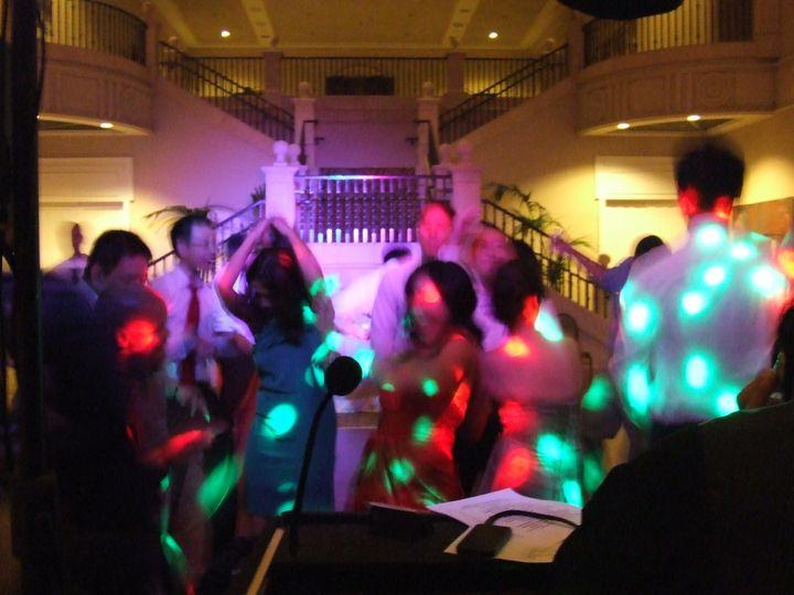 Danny Fisher S Music Magic Dj Manteca Ca Weddingwire