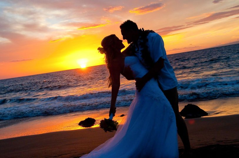 Maui Weddings From The Heart