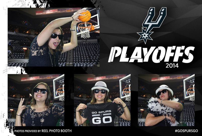 Playoffs photo