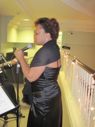 Jean Peterson - Lead Vocals