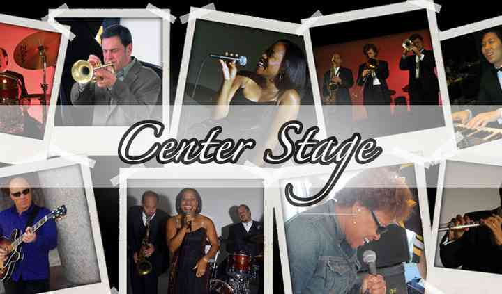 Center Stage The Band