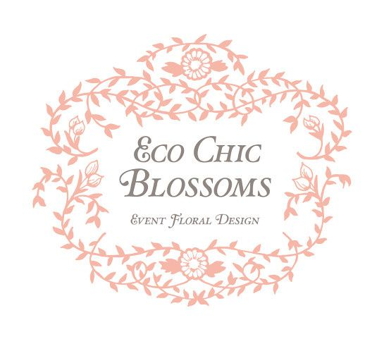 Eco Chic Blossoms