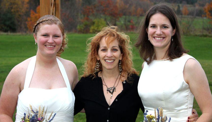 Wedding in Starksboro