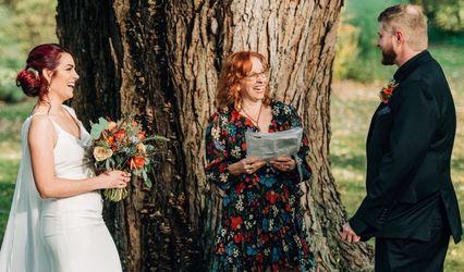 Kathryn Blume Wedding Officiant
