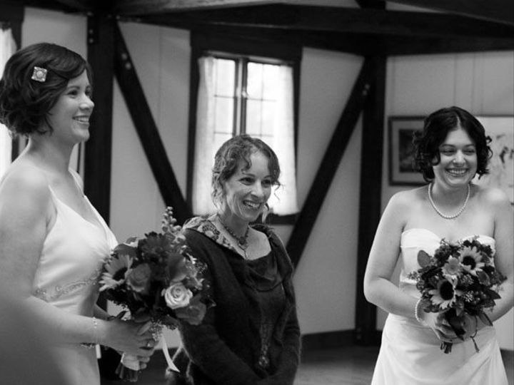 Tmx 1267547532756 AmberandKara2 Charlotte wedding officiant