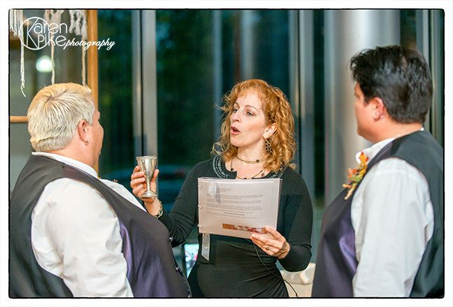 Tmx 1426282555052 Ceremony 2 Charlotte wedding officiant