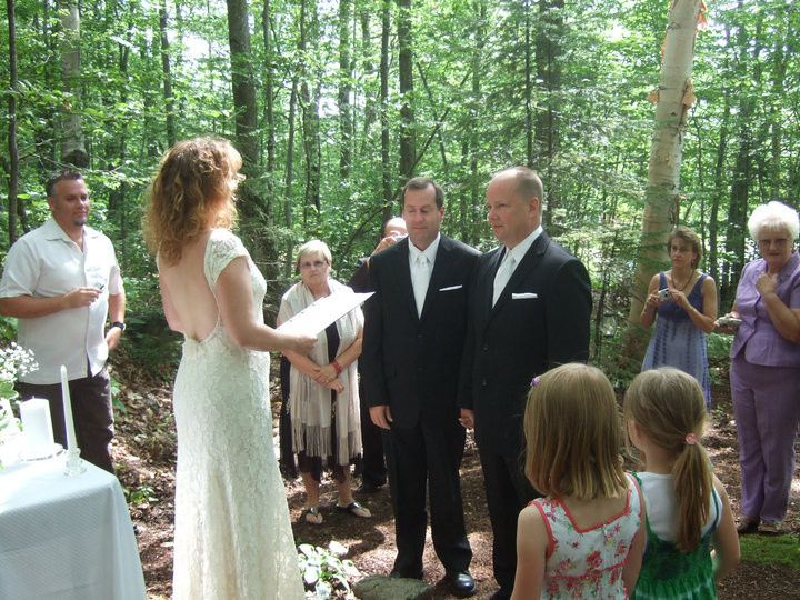 Tmx 1426283032276 Ceremony2 Charlotte wedding officiant