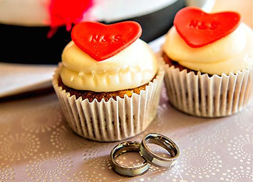 Tmx 1426283559499 Cupcakes Charlotte wedding officiant