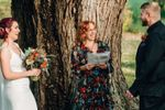Kathryn Blume Wedding Officiant image