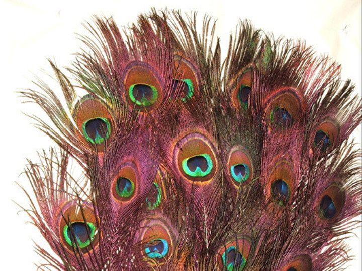 Tmx 1459970177113 Stem Dyed Red Detail Menomonee Falls wedding florist