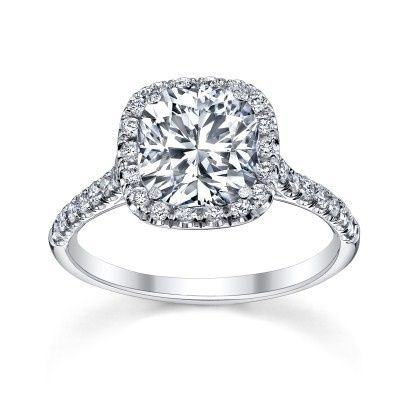 Diamonds On Web