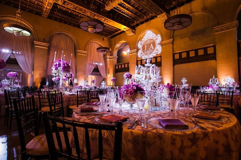 The Majestic Downtown Venue Los Angeles Ca Weddingwire