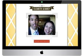 Thrilled For You Video Guestbook