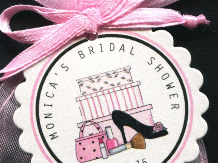Tmx 1469042177093 Bridalshowerboxes White Lake, MI wedding favor