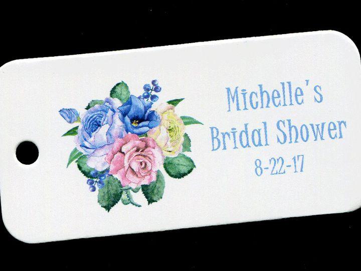 Tmx 1469042770884 Floral6 White Lake, MI wedding favor