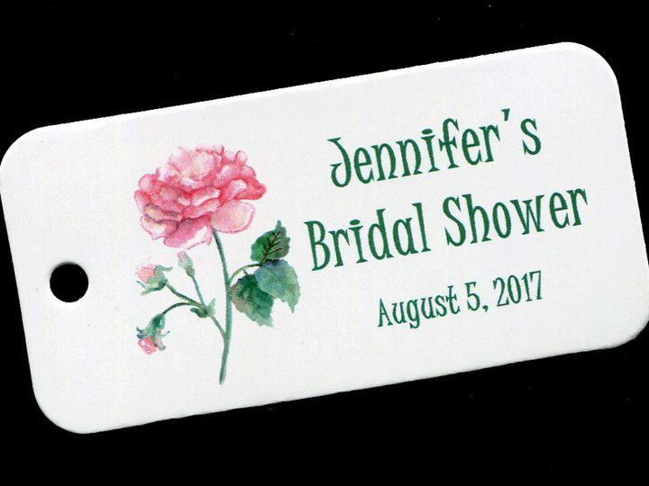 Tmx 1469042977320 Floral5 White Lake, MI wedding favor