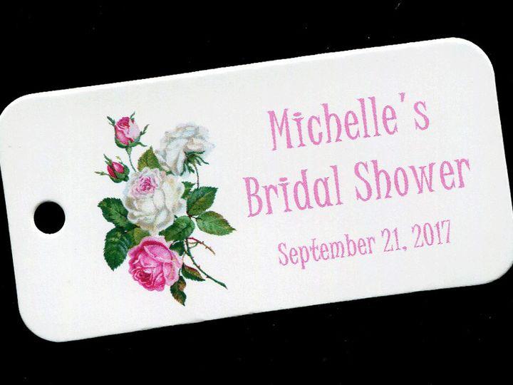 Tmx 1469043191044 Floral2 White Lake, MI wedding favor