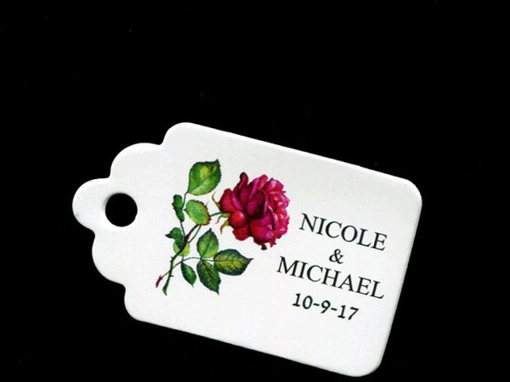 Tmx 1471719927542 Srtfloral4 White Lake, MI wedding favor