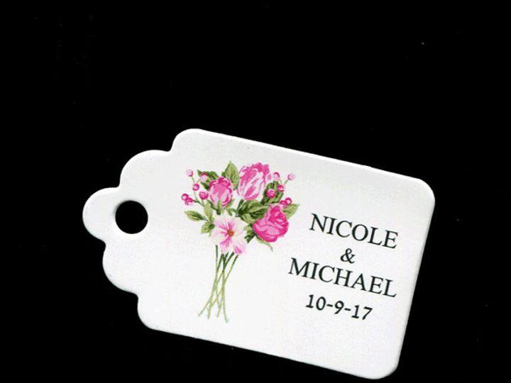 Tmx 1471719986488 Srtfloral7 White Lake, MI wedding favor