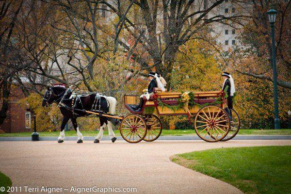 Tmx 1315541924524 7112011arrivalsinElegance34of103 Charles City, VA wedding transportation