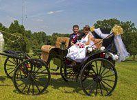Tmx 1315541987533 VictorianSurreyArrivalsInElegancesm Charles City, VA wedding transportation